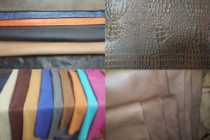 Giacinta International Leather Exporters